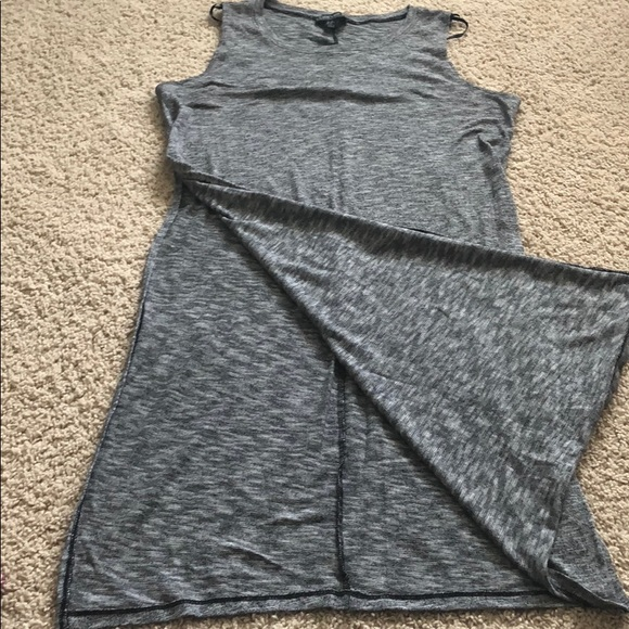 Forever 21 Plus Size Tank top dress